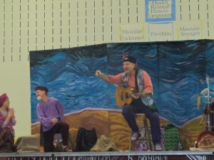 Horizons Old Befana Performance